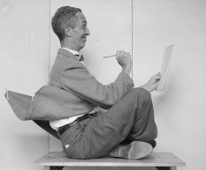Norman Rockwell: Behind the Camera (Tulsa)