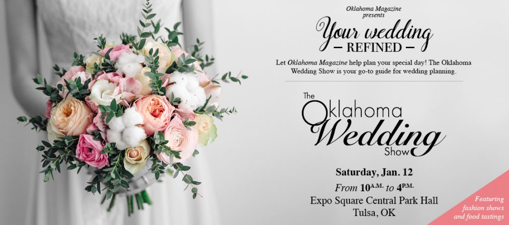 Wedding Show House Ad